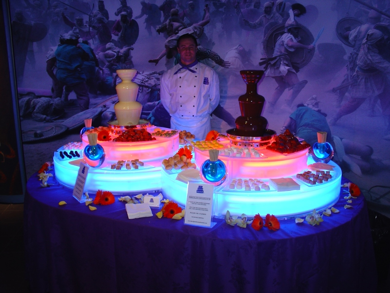 figure-8-chocolate-display