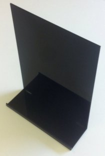 Black Literature Holder