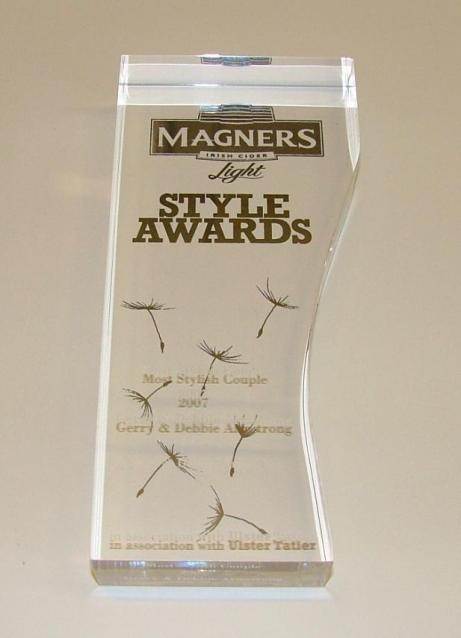Magners Award